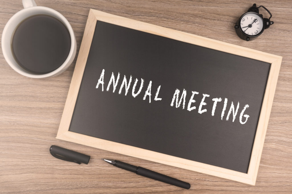 Announcement: SPC AGM & Board of Director Nominations